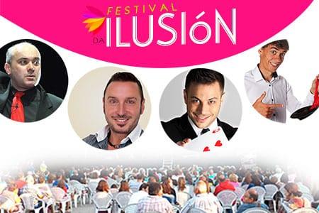 Festival da Ilusión