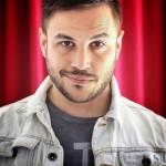 Xacobe Sanz - Presentador Tv y Eventos